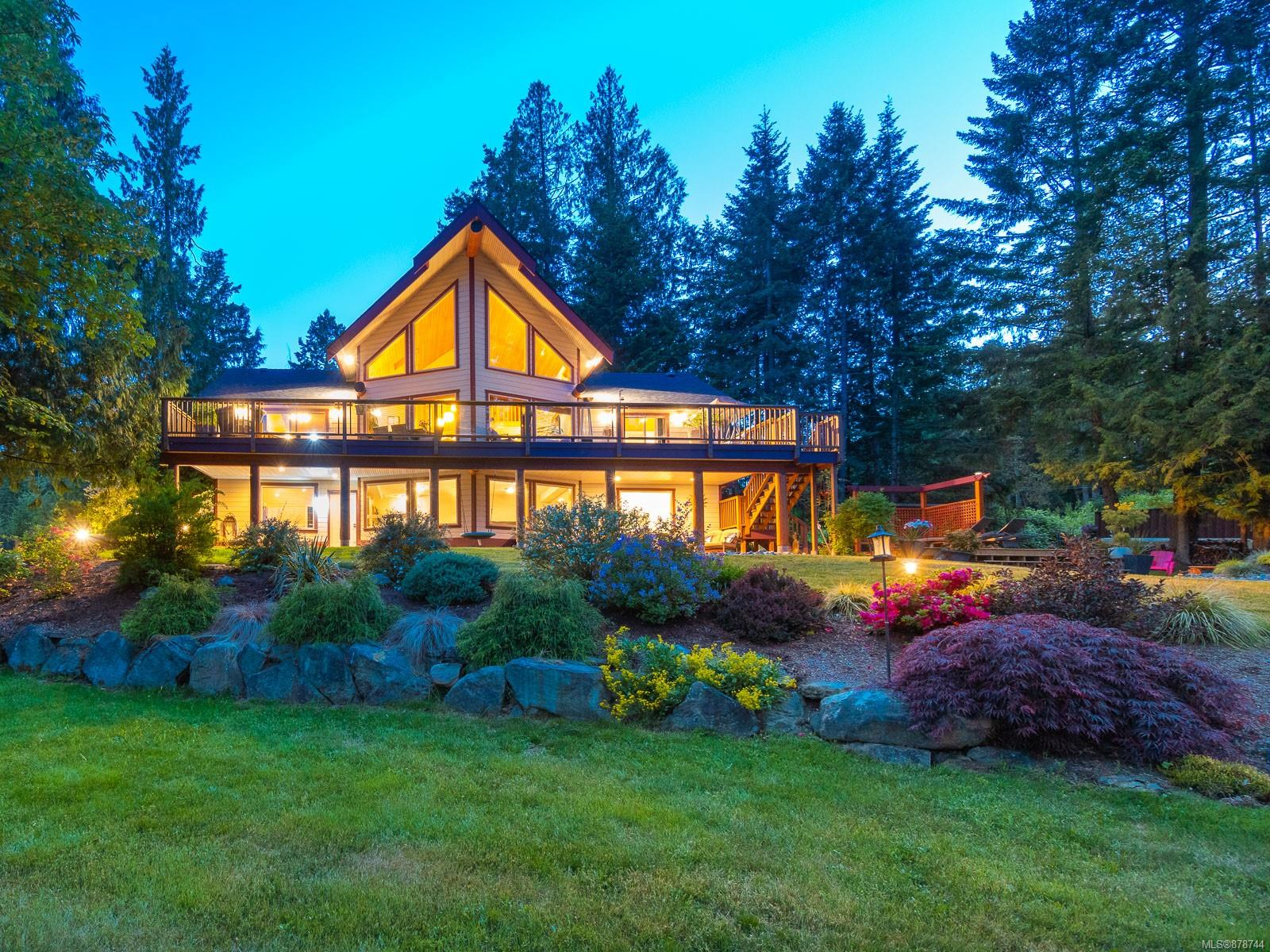 1298 Fielding Road, Nanaimo photo number 2