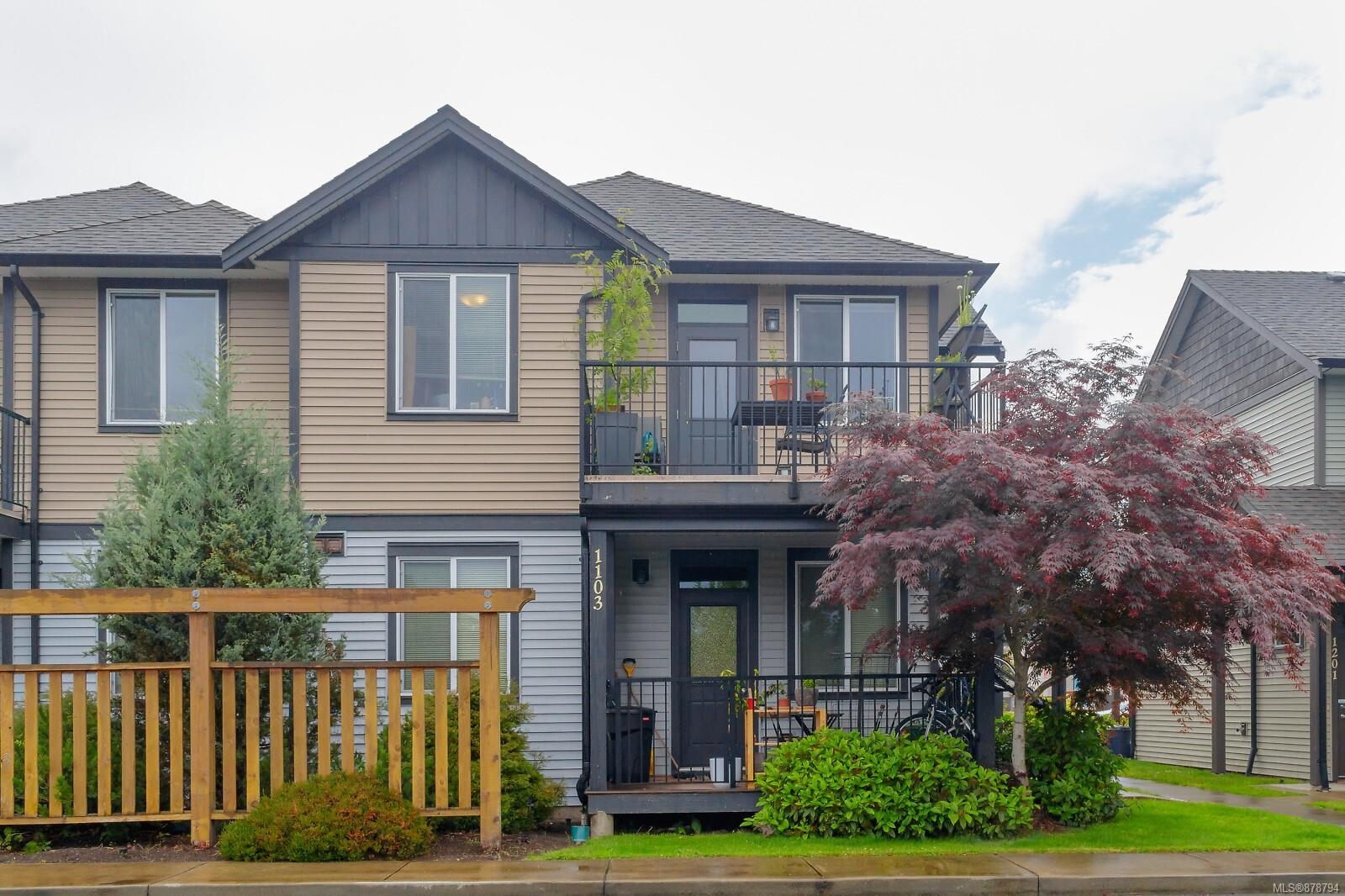 1104 Cassell Place, Nanaimo photo number 2