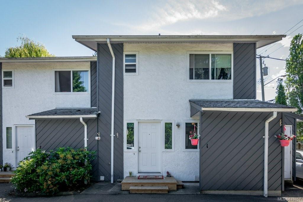 1 - 230 Wakesiah Avenue, Nanaimo photo number 2