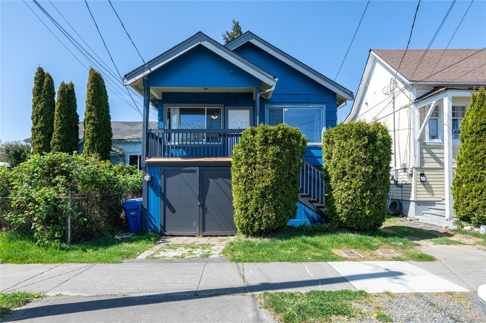 40 Irwin Street, Nanaimo photo number 2