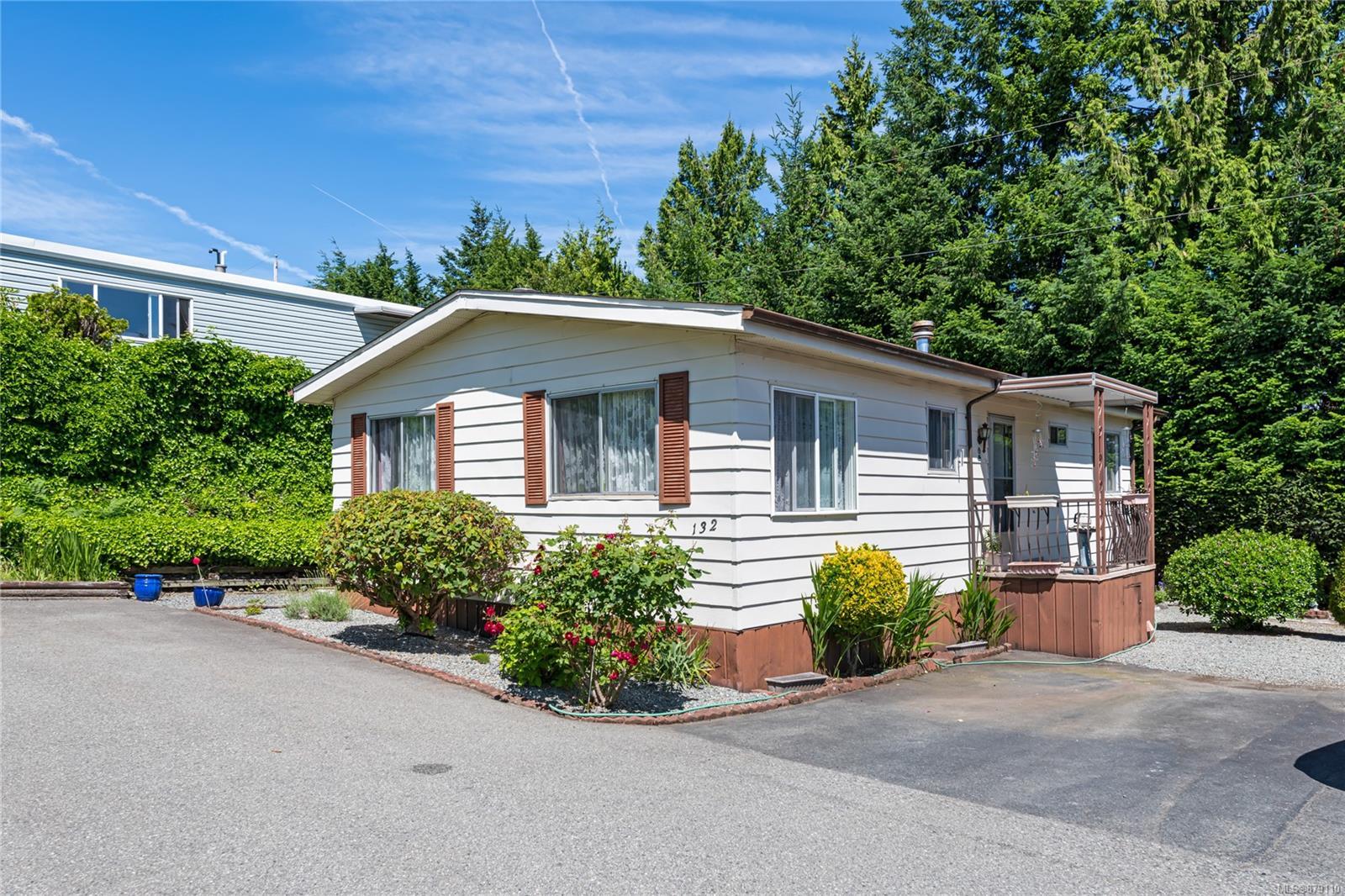 132 - 6325 Metral Drive, Nanaimo photo number 2