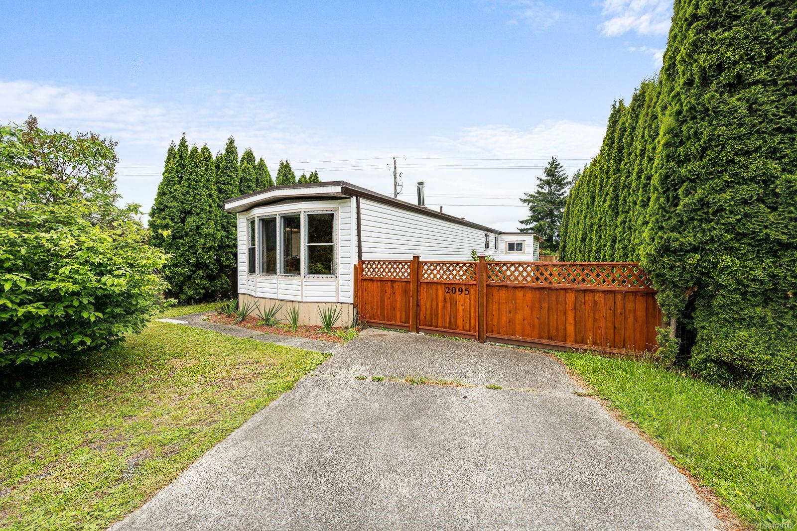 2095 Pemberton Place, Comox Valley photo number 2