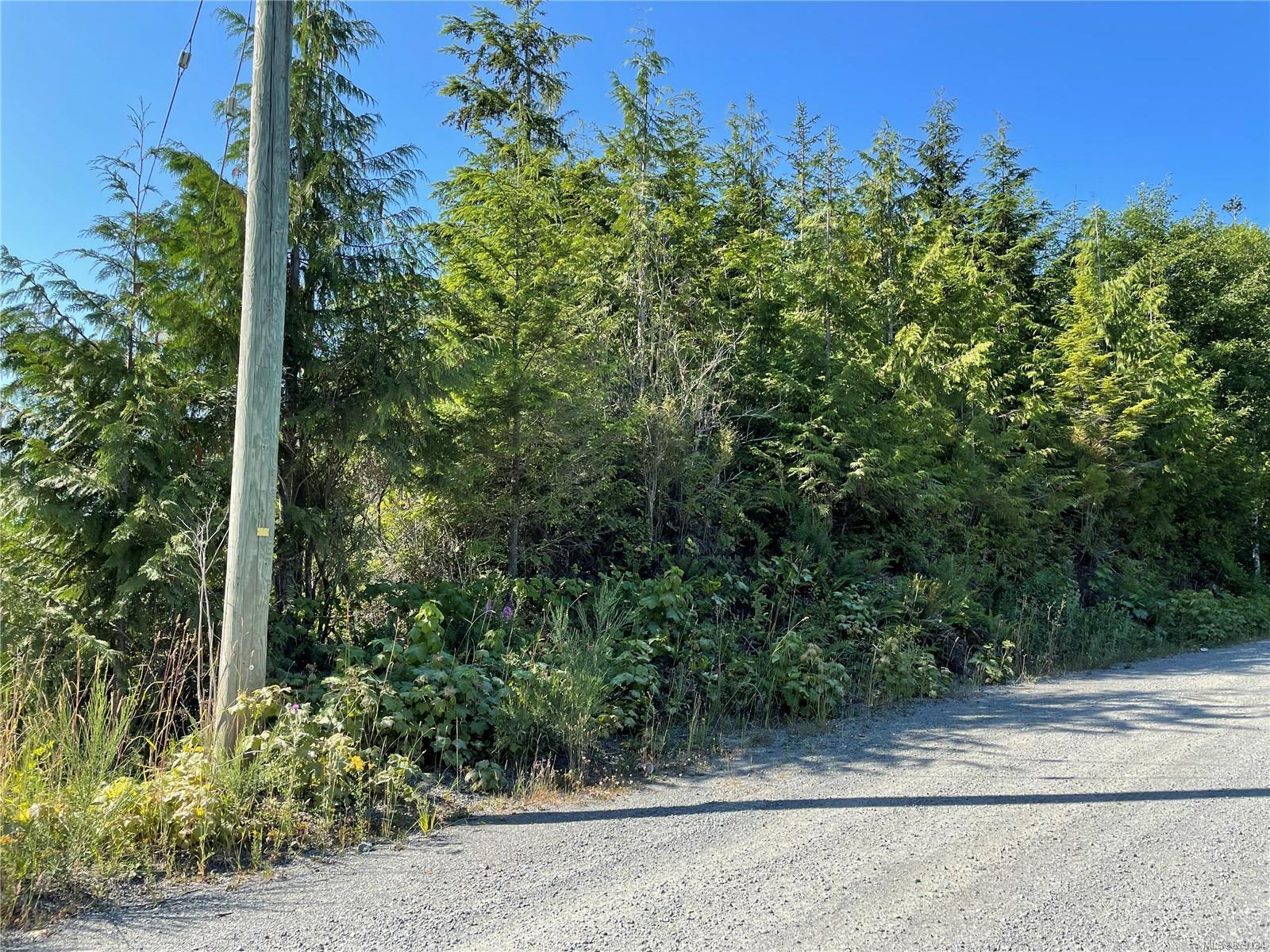 6256 Jensen Cove Road, Port Hardy, North Island