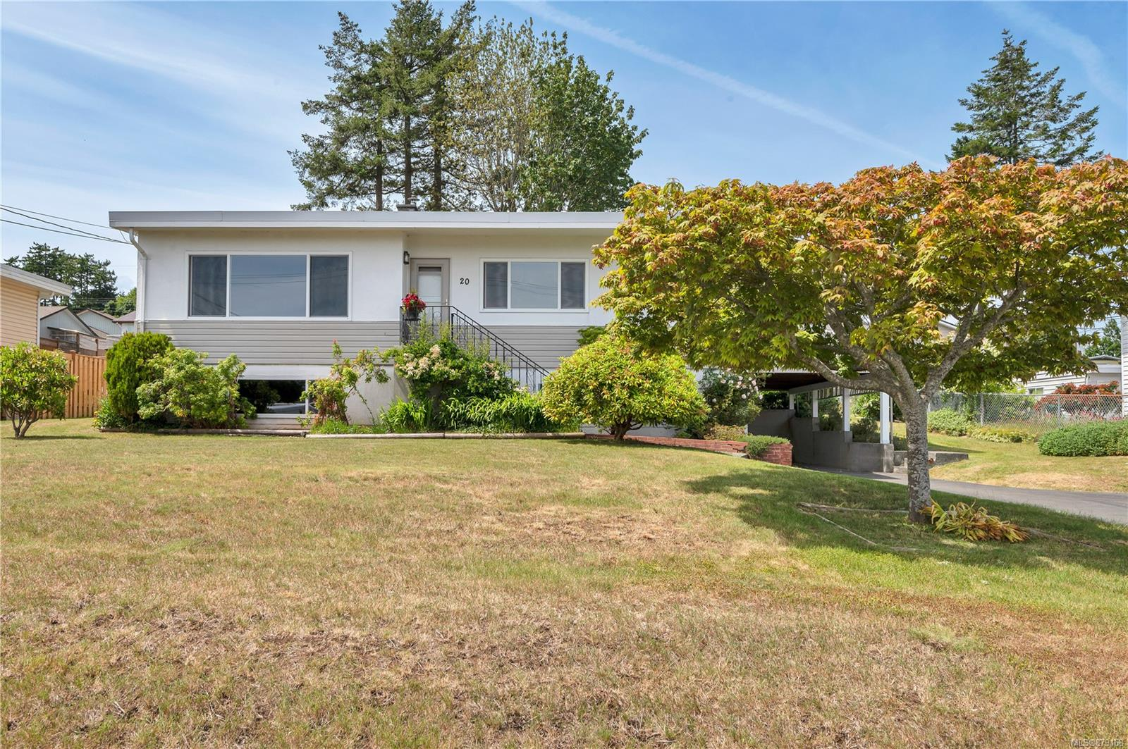 20 S Thulin Street, Campbell River Central, Campbell River
