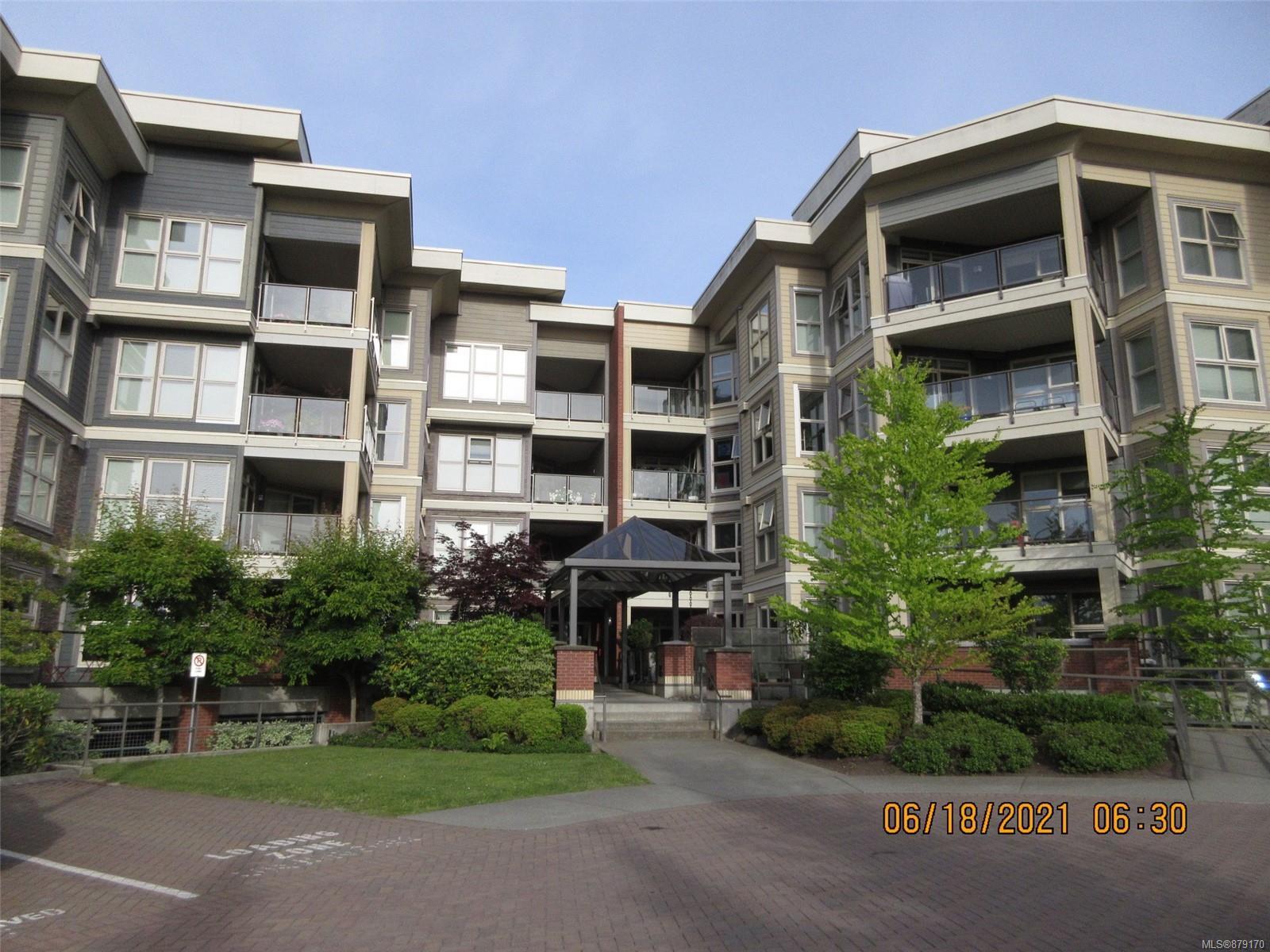 316 - 6310 Mcrobb Avenue, Nanaimo photo number 2