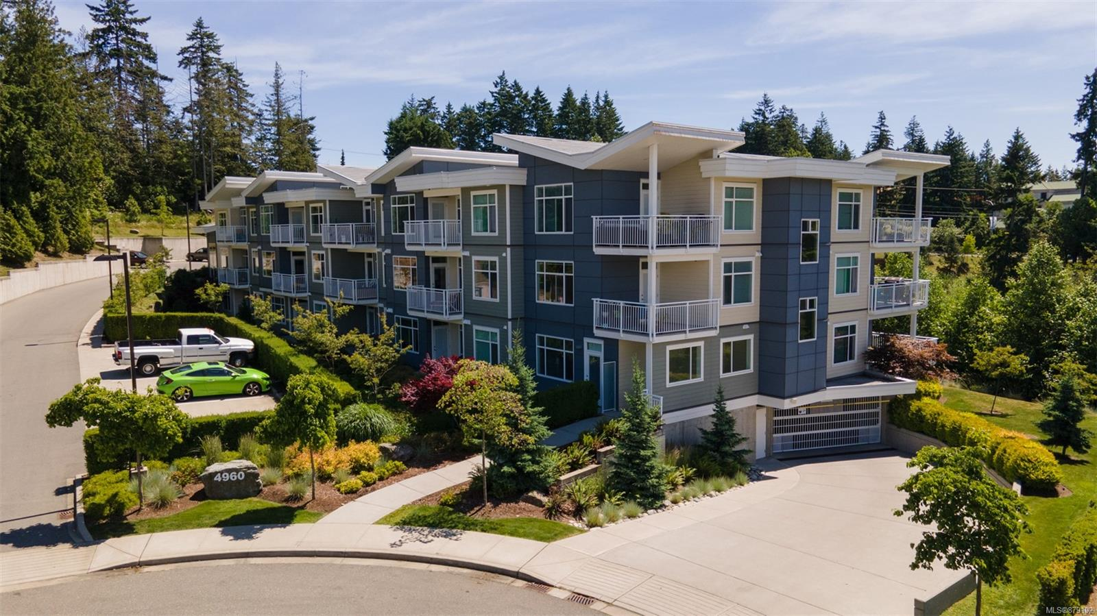 209 - 4960 Songbird Place, Uplands, Nanaimo photo number 2