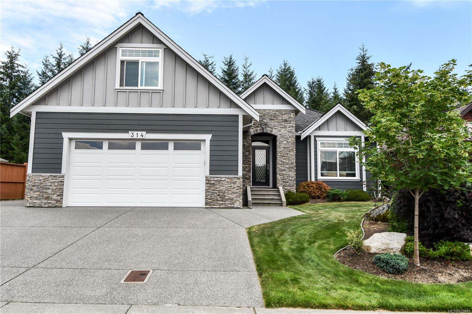 314 Legacy Drive, Campbell River West, Campbell River