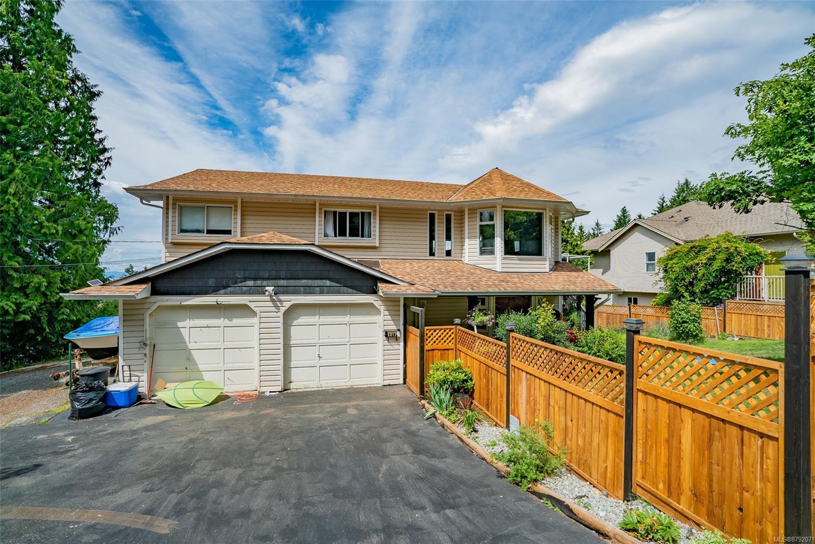 5812 Bradbury Road, North Nanaimo, Nanaimo photo number 2