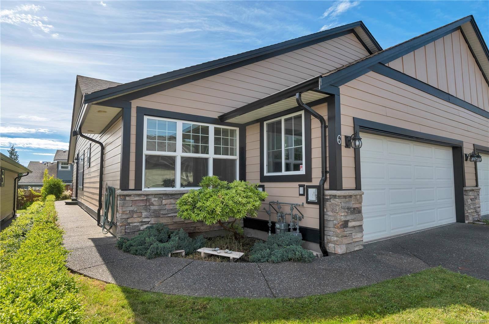 6 - 611 Hilchey Road, Campbell River