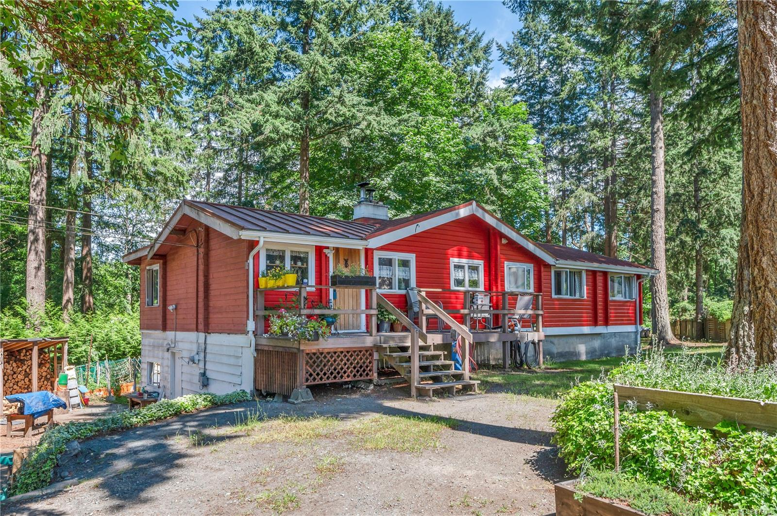 4498 Colwin Road, Campbell River South, Campbell River