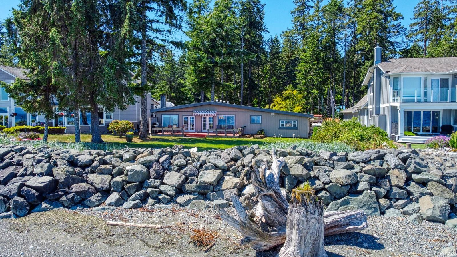 2272 Oyster Garden Road, Campbell River North, Campbell River