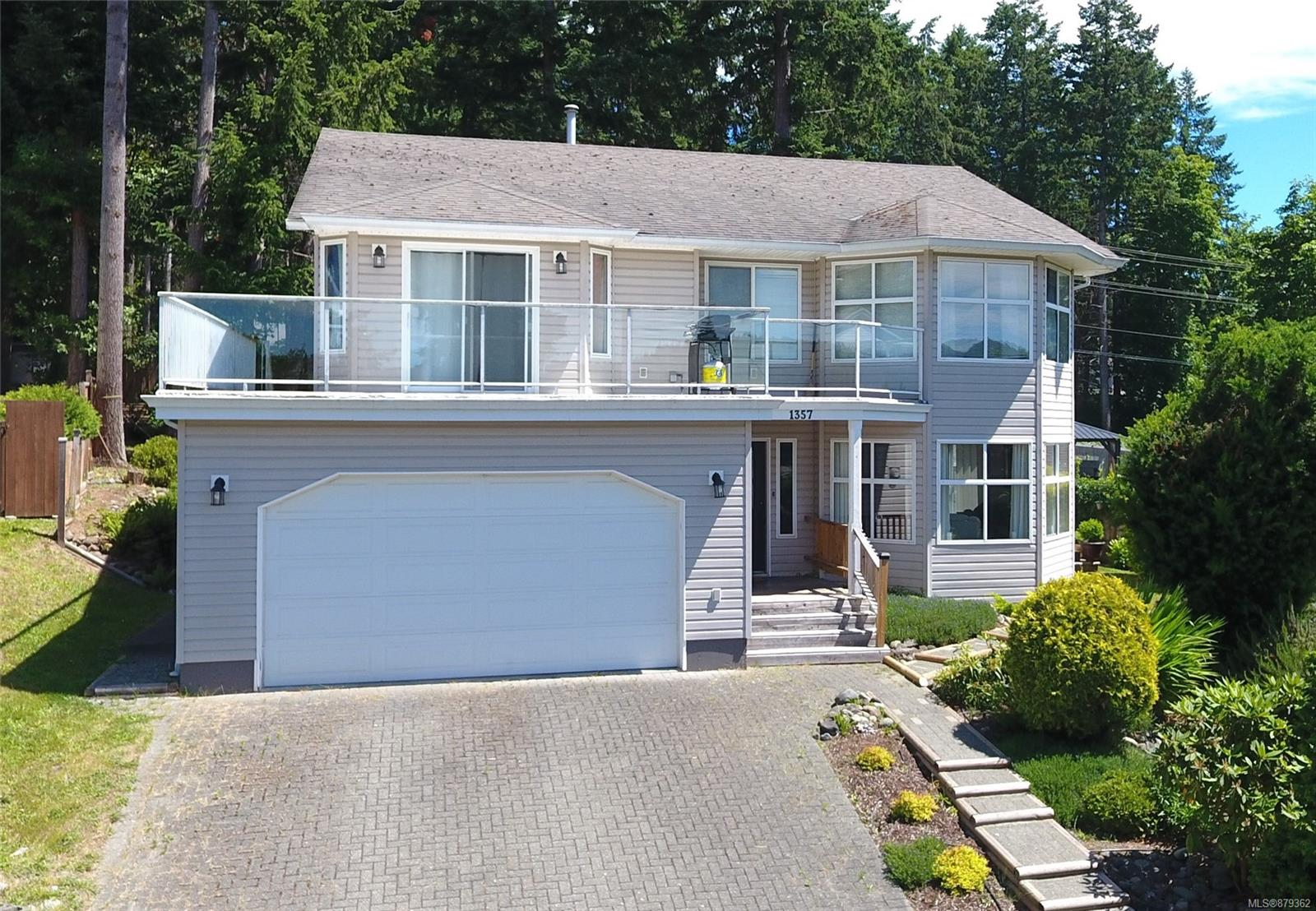 1357 Caramel Crescent, Willow Point, Campbell River