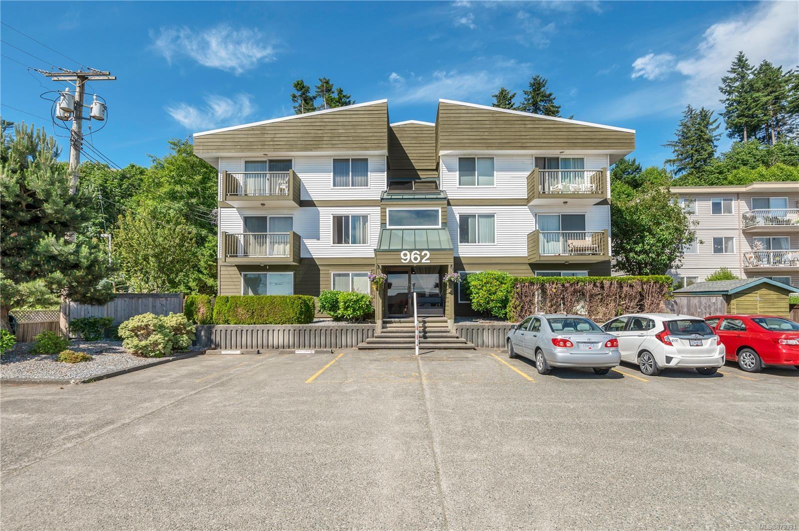 303 - 962 S Island Highway, Campbell River Central, Campbell River