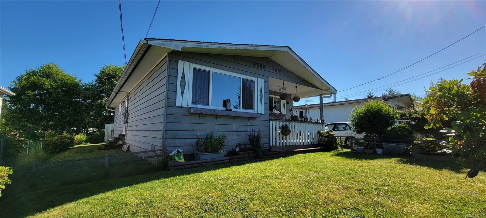 8865 Hastings Street, Port Hardy, North Island