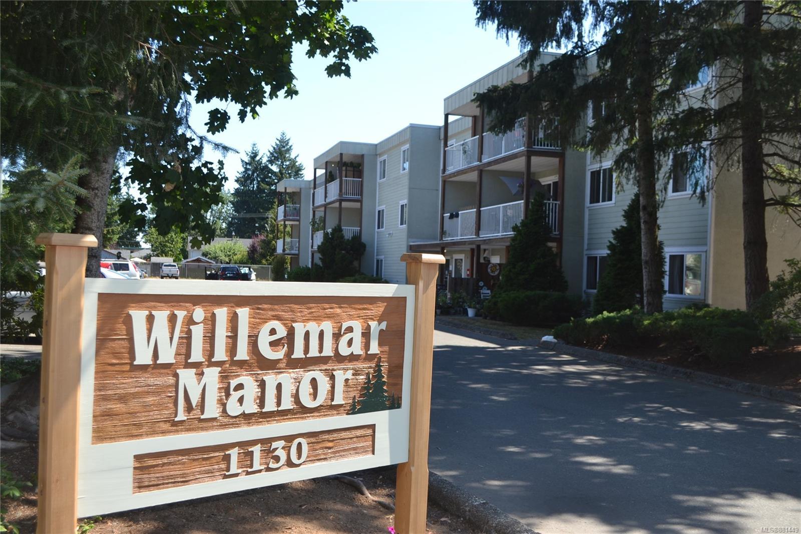 106 - 1130 Willemar Avenue, Courtenay City, Comox Valley photo number 2