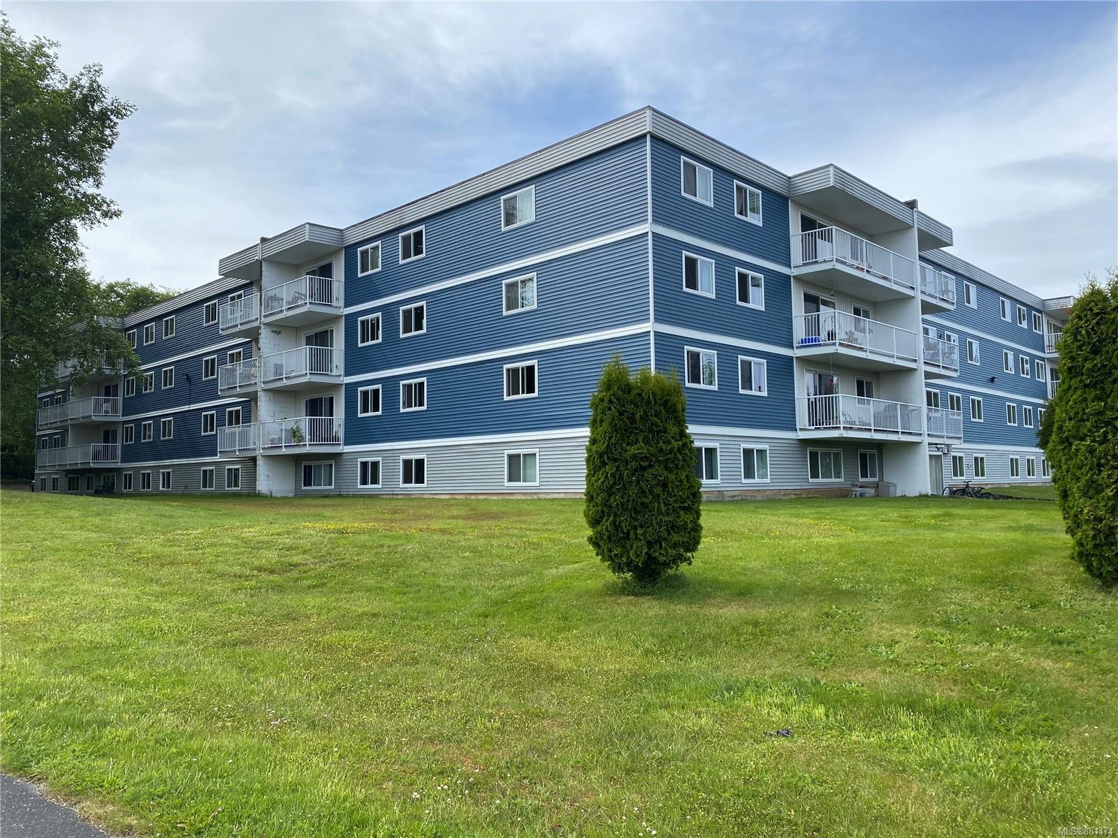 303 - 7450 Rupert Street, Port Hardy, North Island