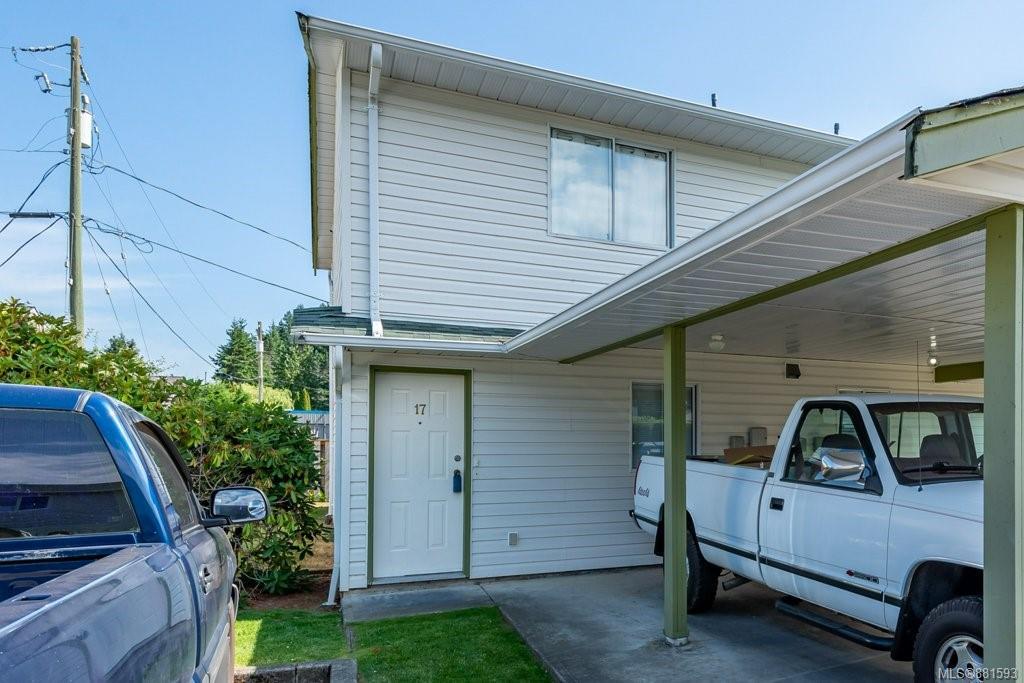 17 - 1095 Edgett Road, Courtenay City, Comox Valley photo 1