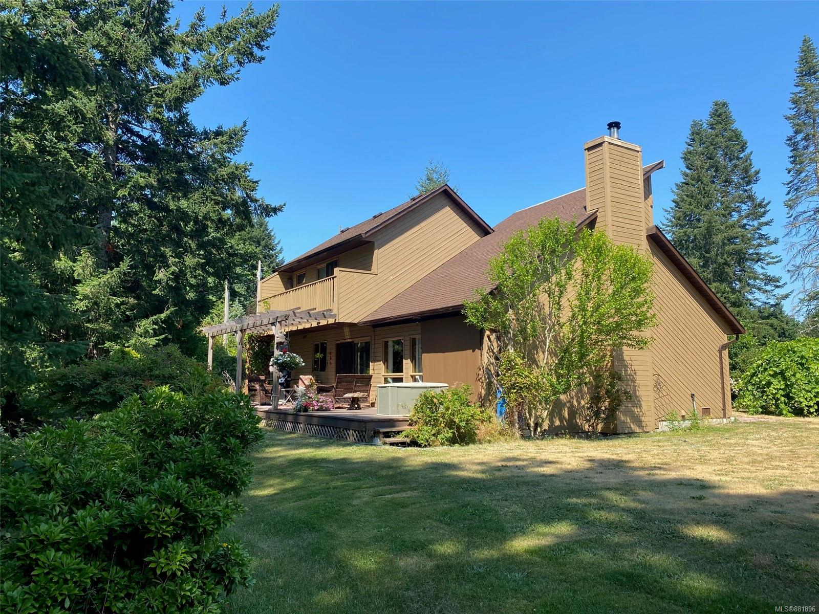 3784 Laurel Drive, Courtenay South, Comox Valley photo number 2