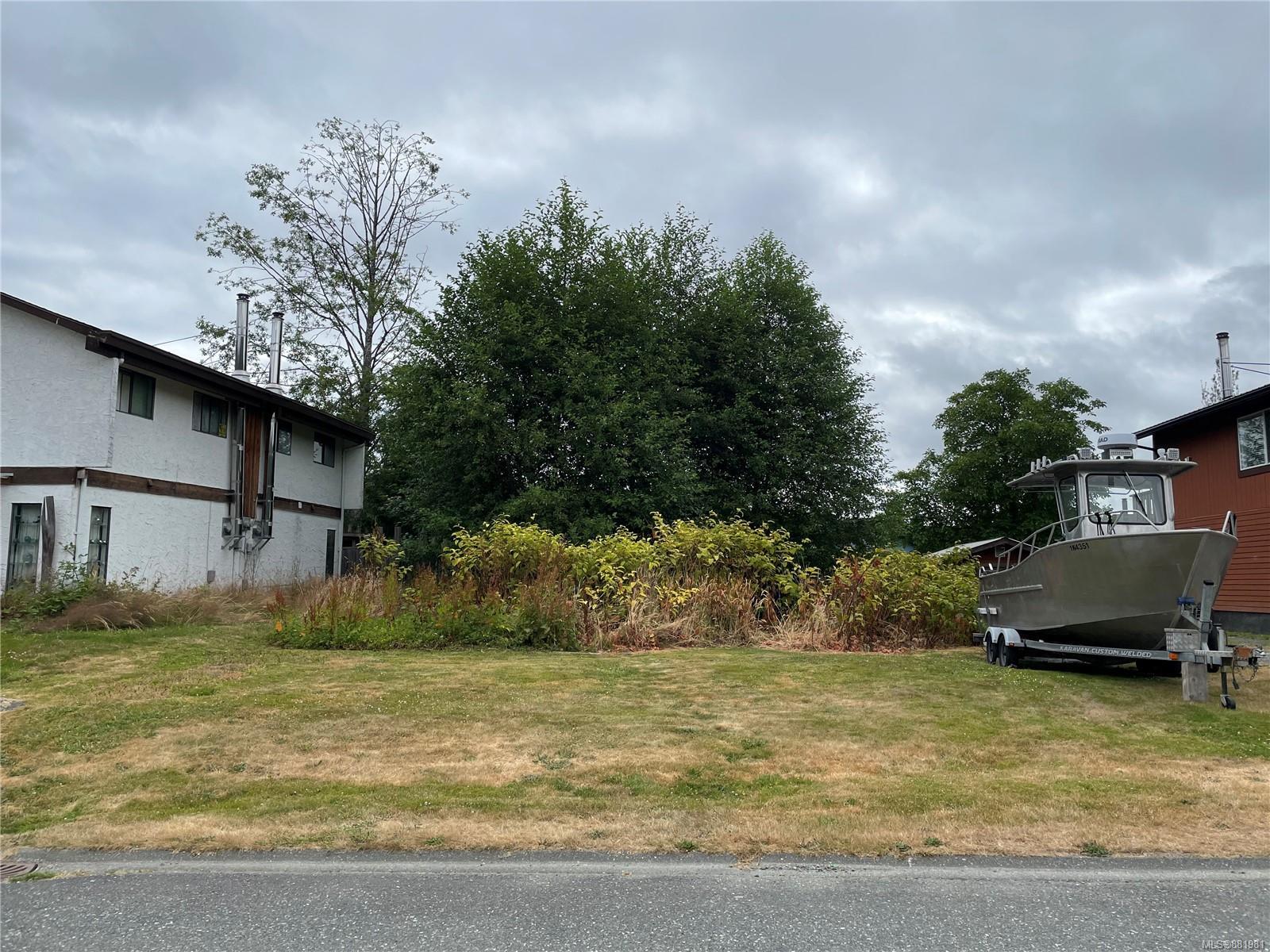 9540 Mcdougal Road, Port Hardy, North Island