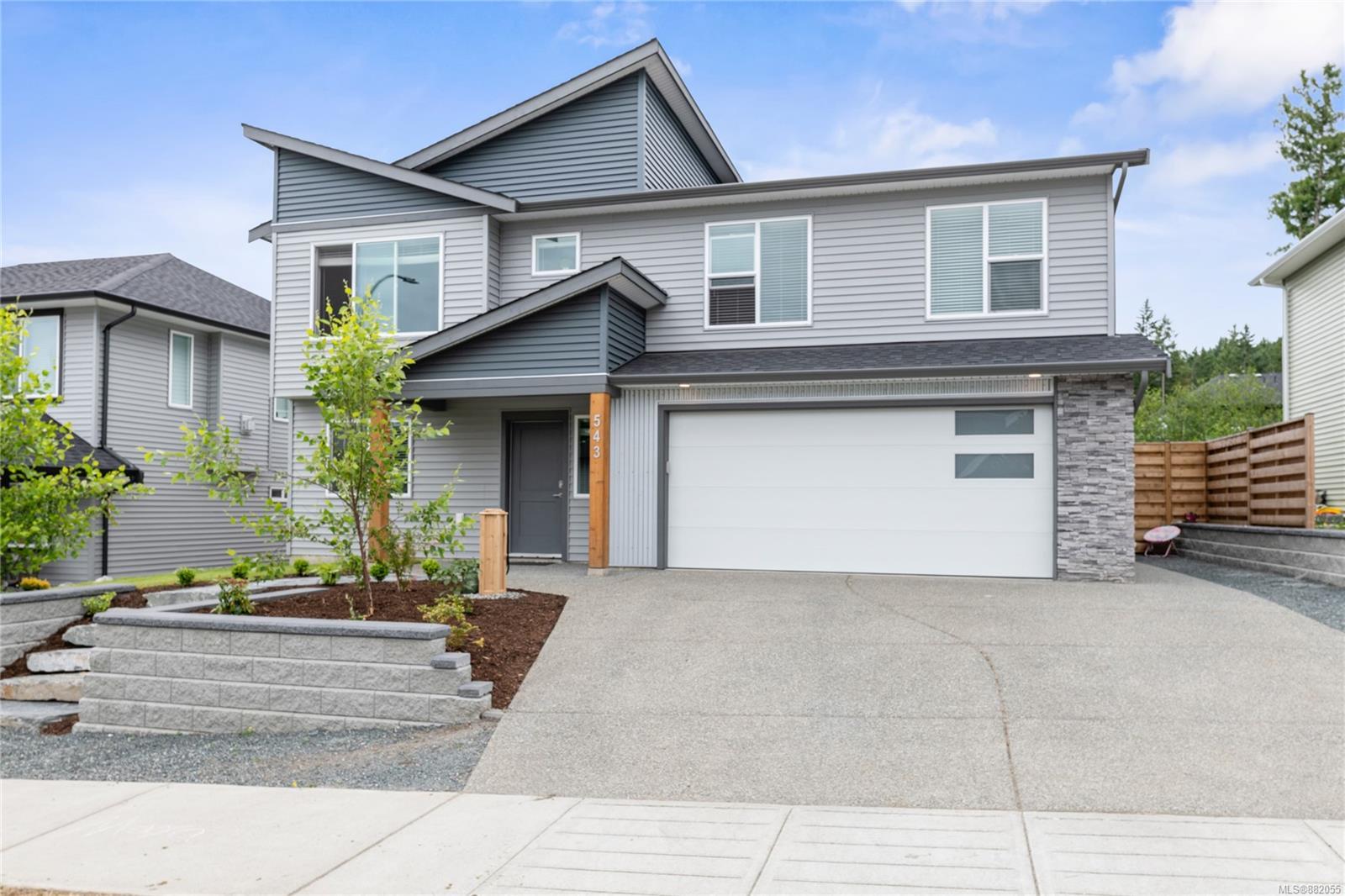 543 Grewal Place, Nanaimo
