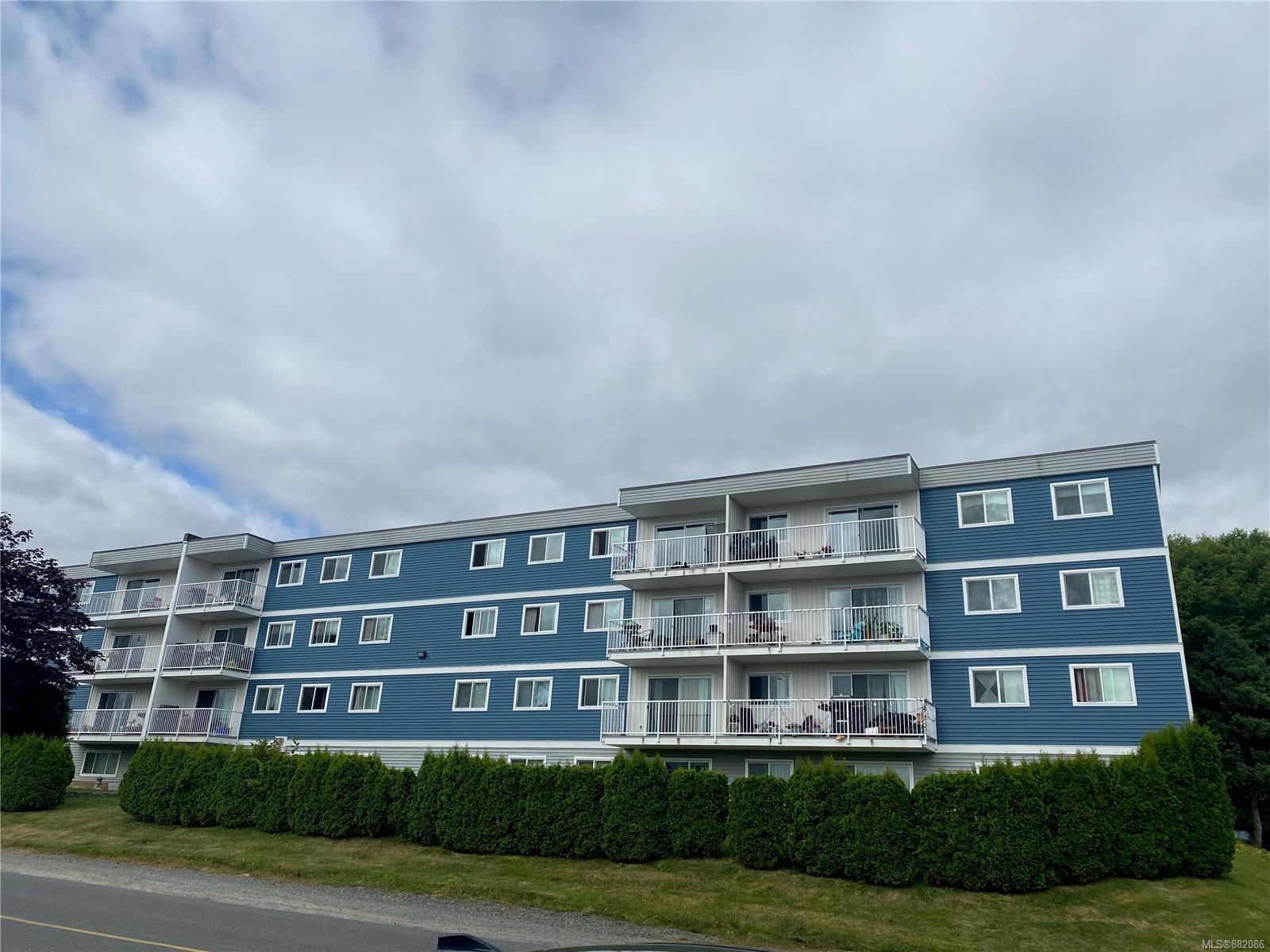 305 - 7450 Rupert Street, Port Hardy, North Island