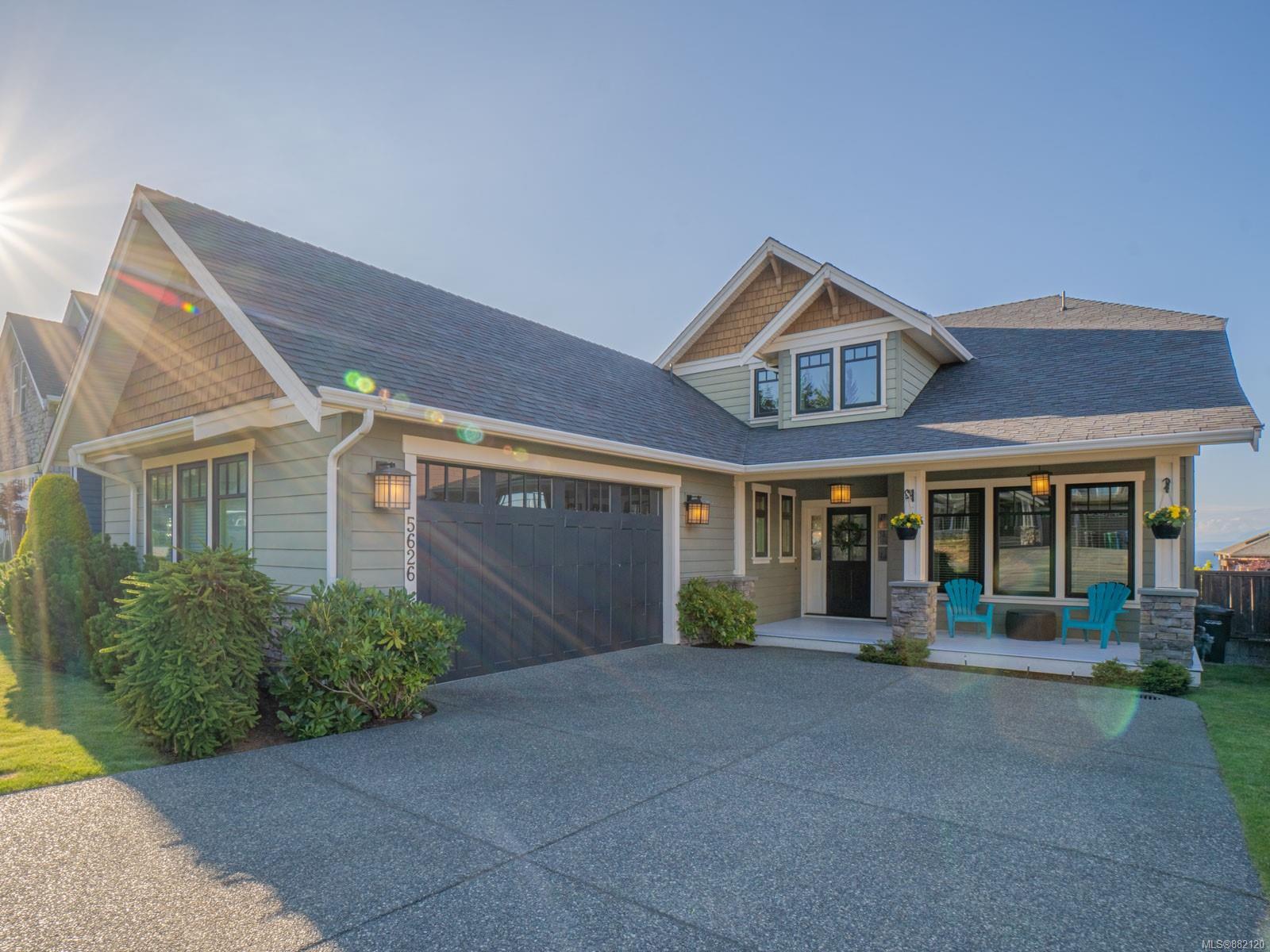5626 Oceanview Terrace, Nanaimo