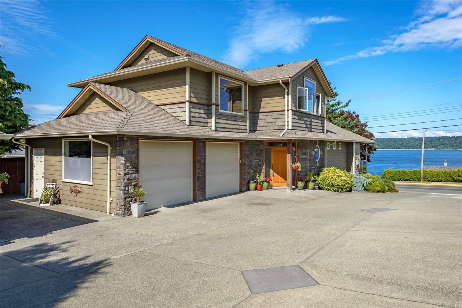 580 Island Highway, Campbell River Central, Campbell River