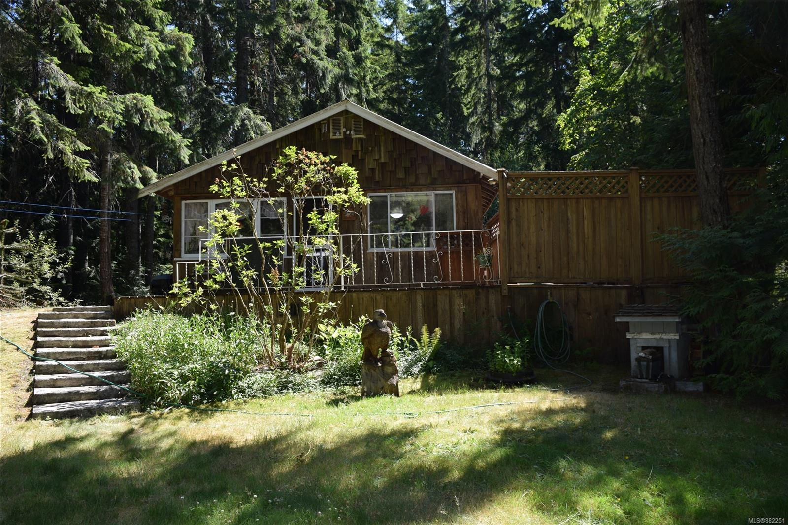 Lot 20&21 Gold River Highway, Campbell River West, Campbell River