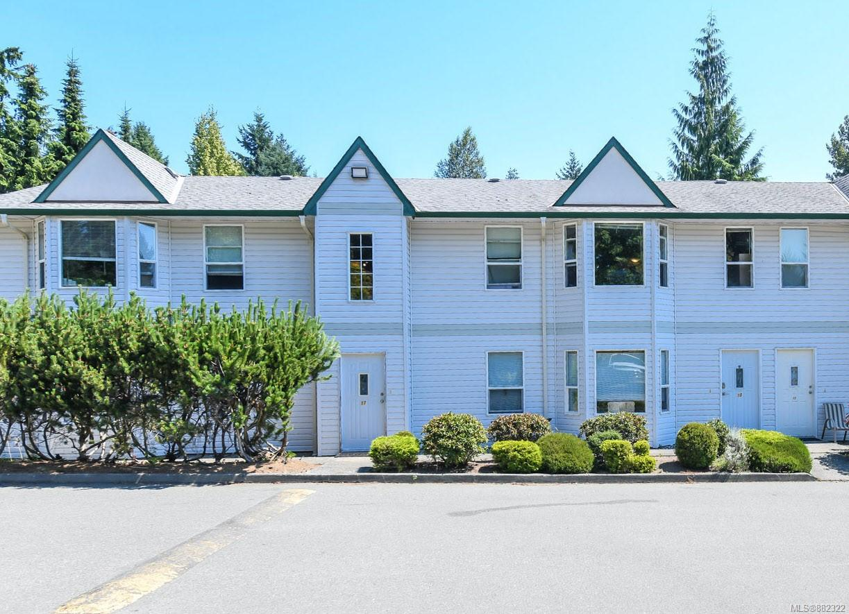 17 - 1535 Dingwall Road, Courtenay East, Comox Valley photo number 2