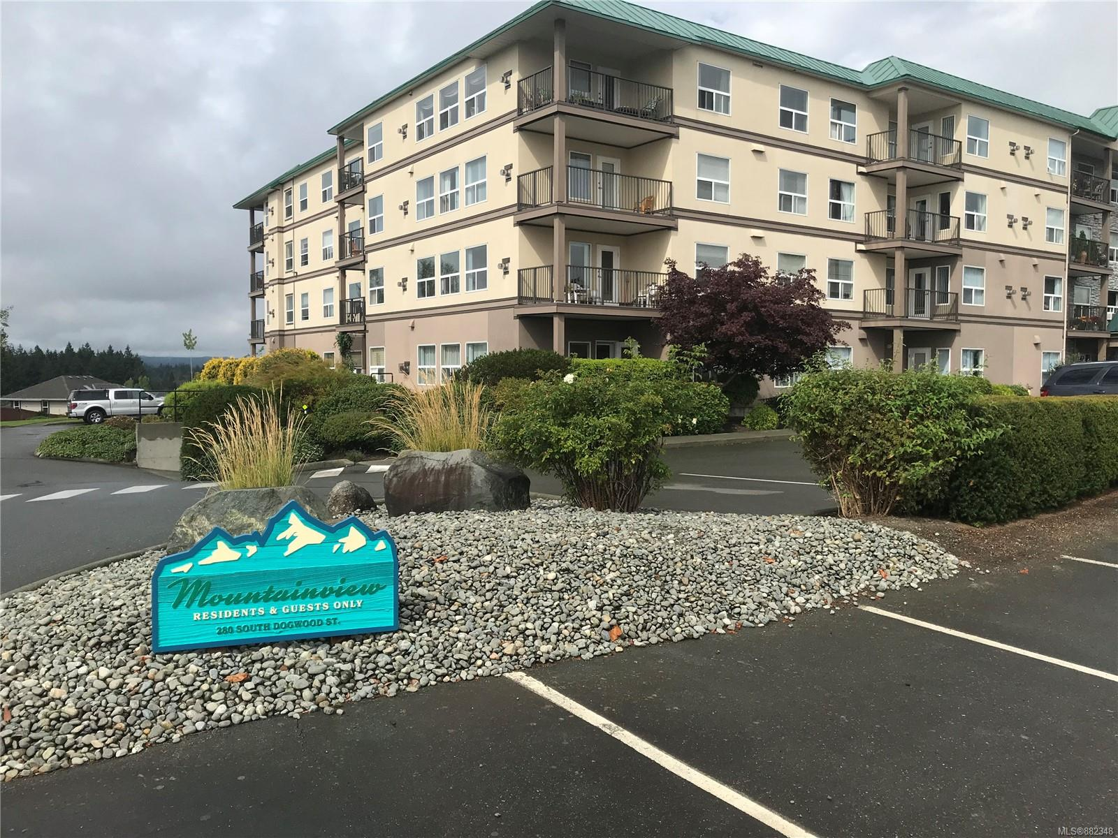 104 - 280 S Dogwood Street, Campbell River Central, Campbell River