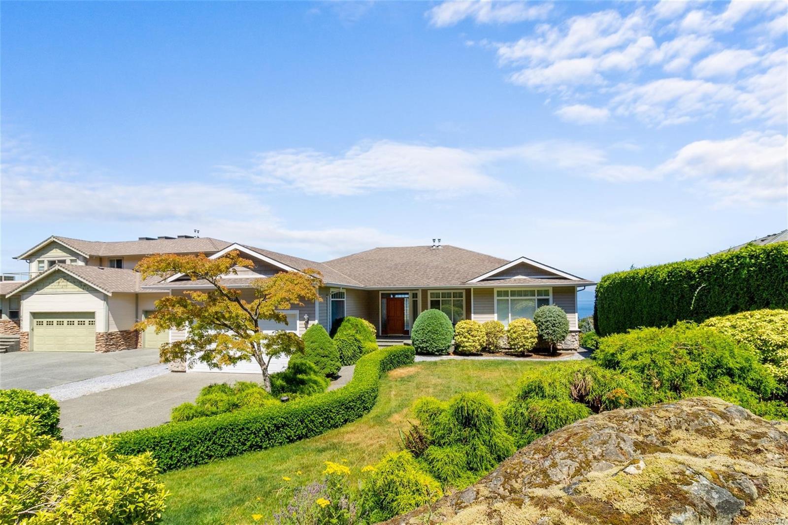 4913 Finnerty Crescent, Nanaimo