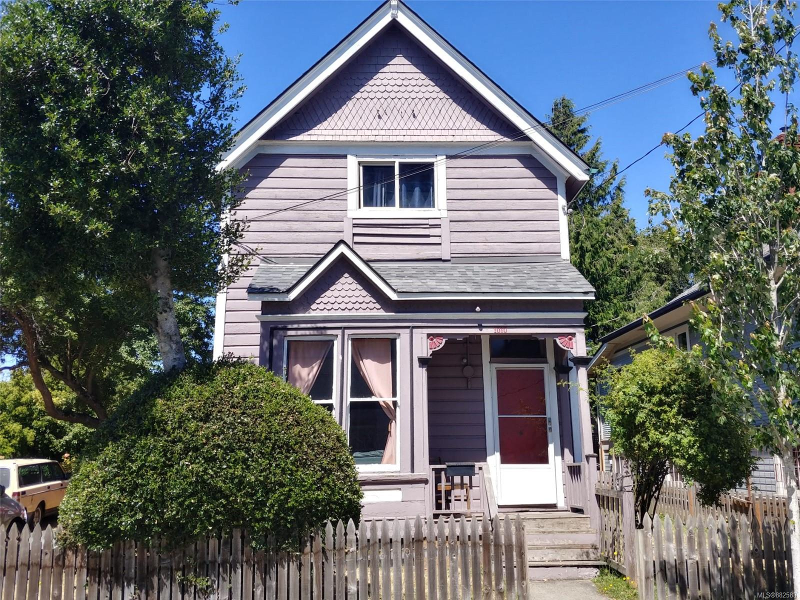 1010 Mason Street, Downtown, Victoria photo number 2