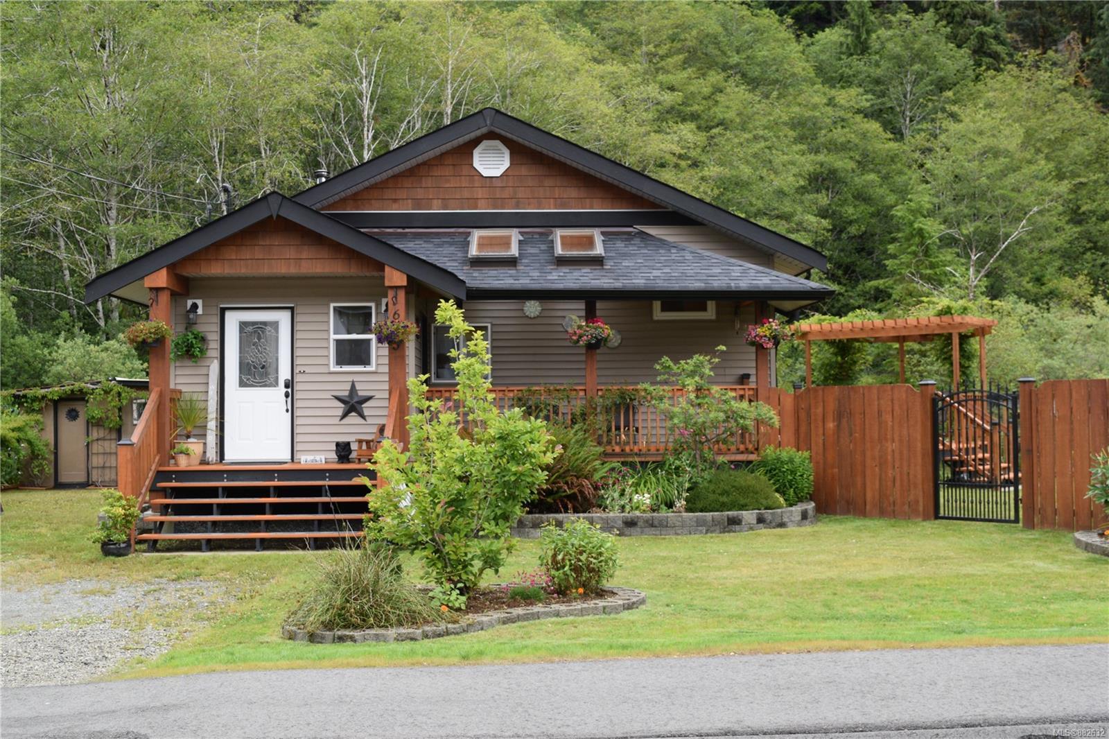 623 Alpine View Road, North Island