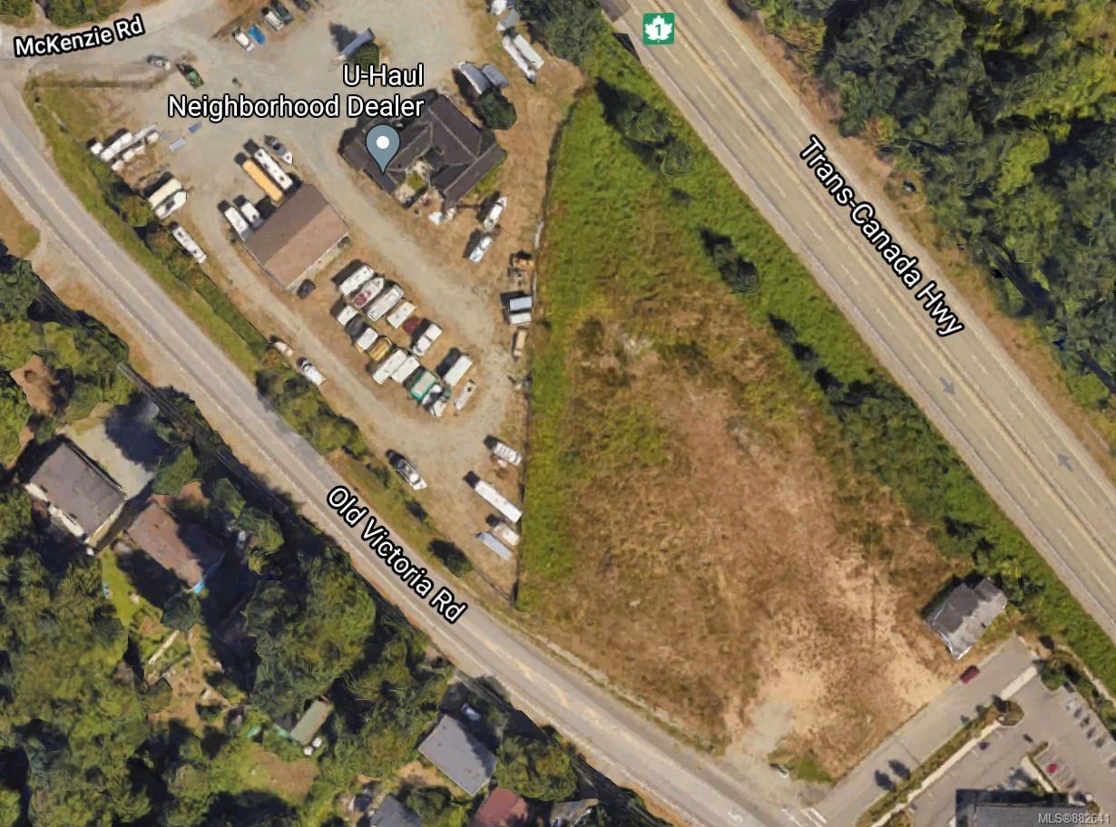 1044 Old Victoria Road, Nanaimo