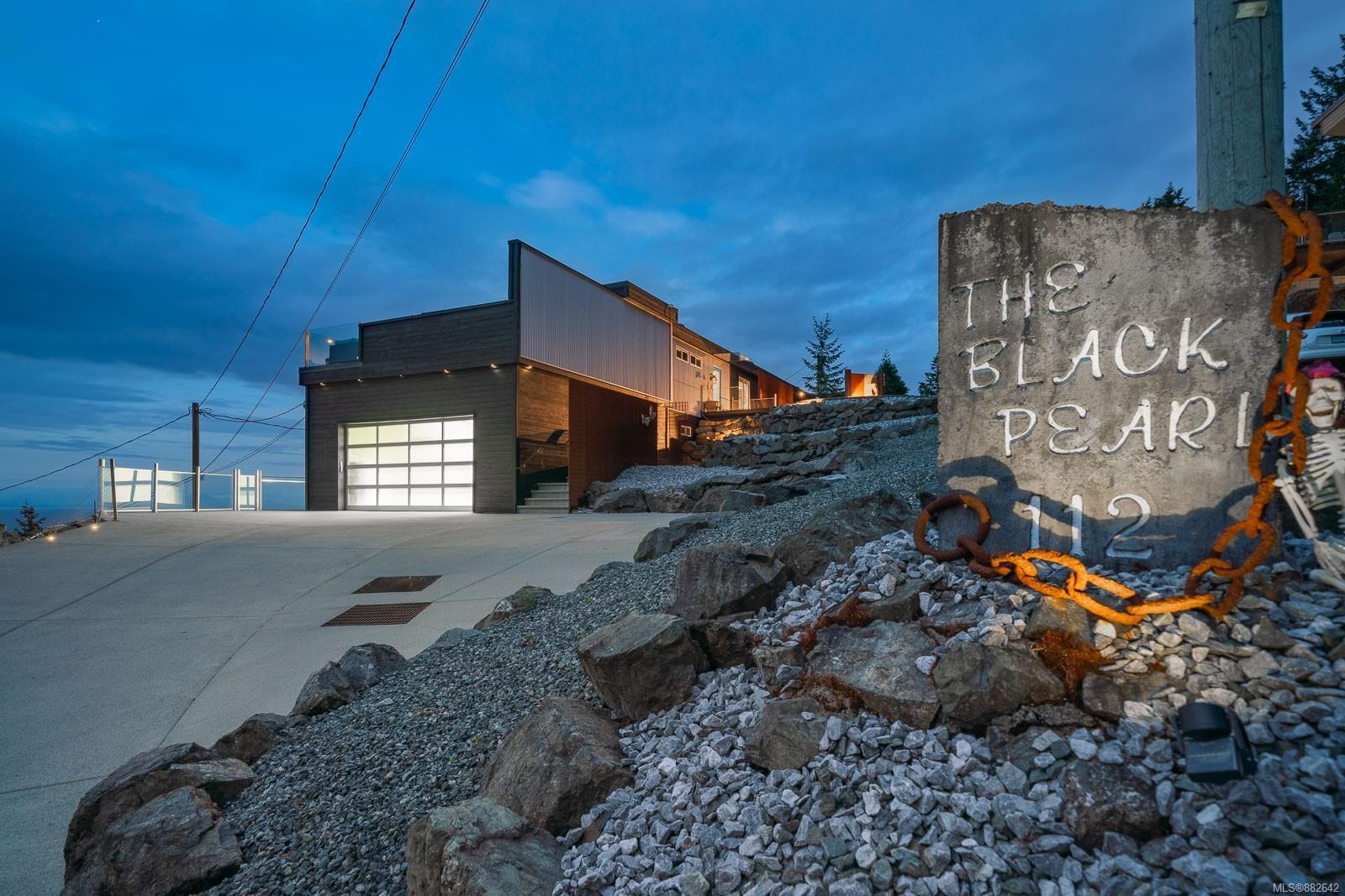 112 Gibralter Rock, Nanaimo