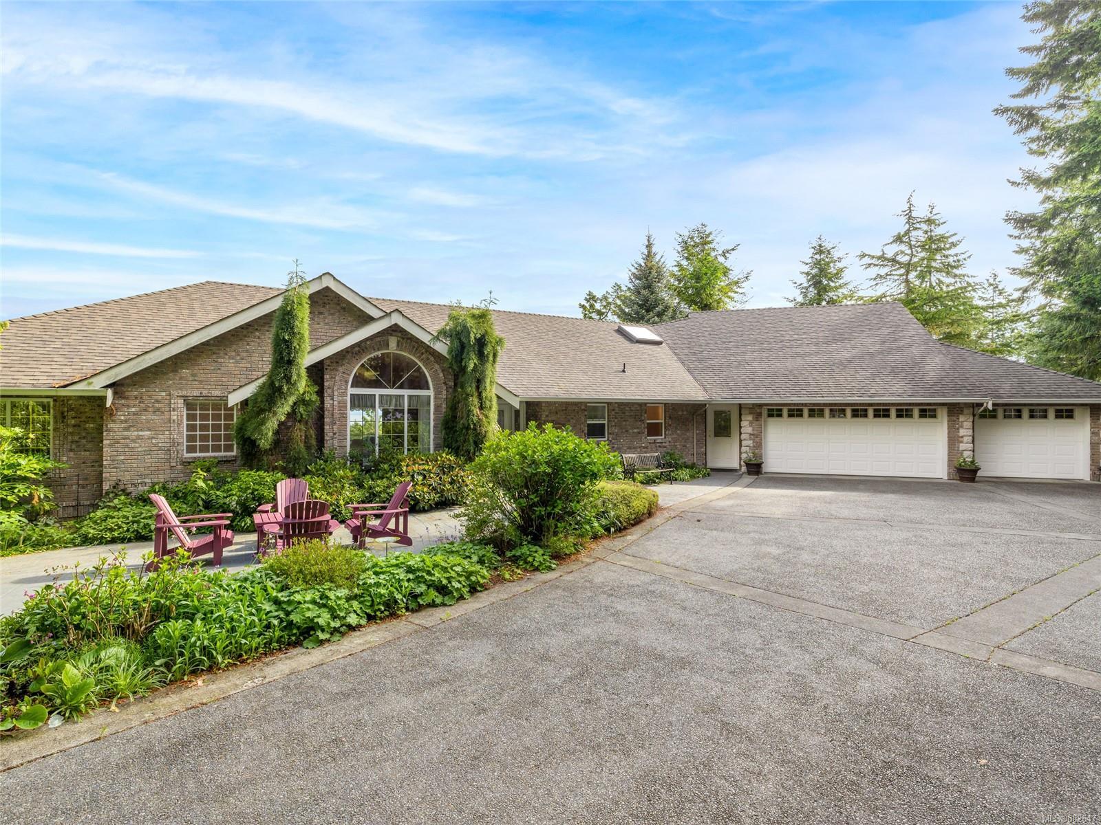 6620 David Place, Upper Lantzville, Nanaimo