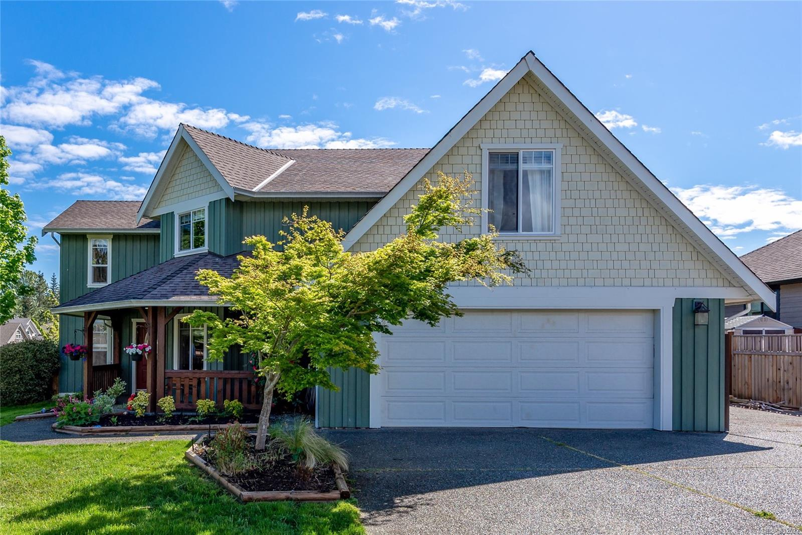 185 Maryland Road, Campbell River