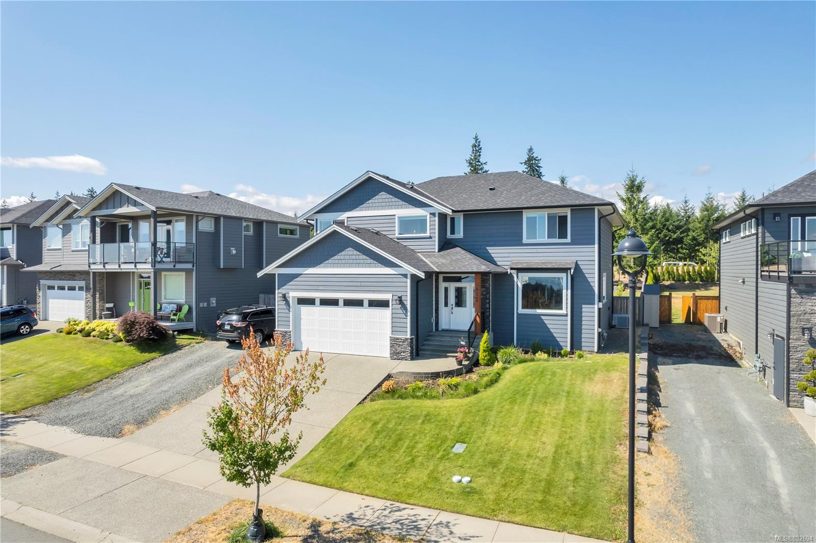 855 Timberline Drive, Campbell River