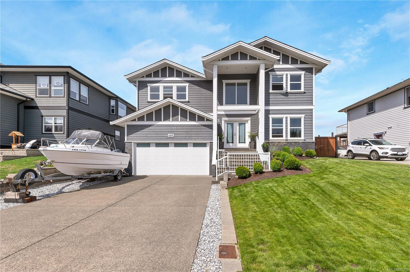 688 Nodales Drive, Campbell River photo number 2
