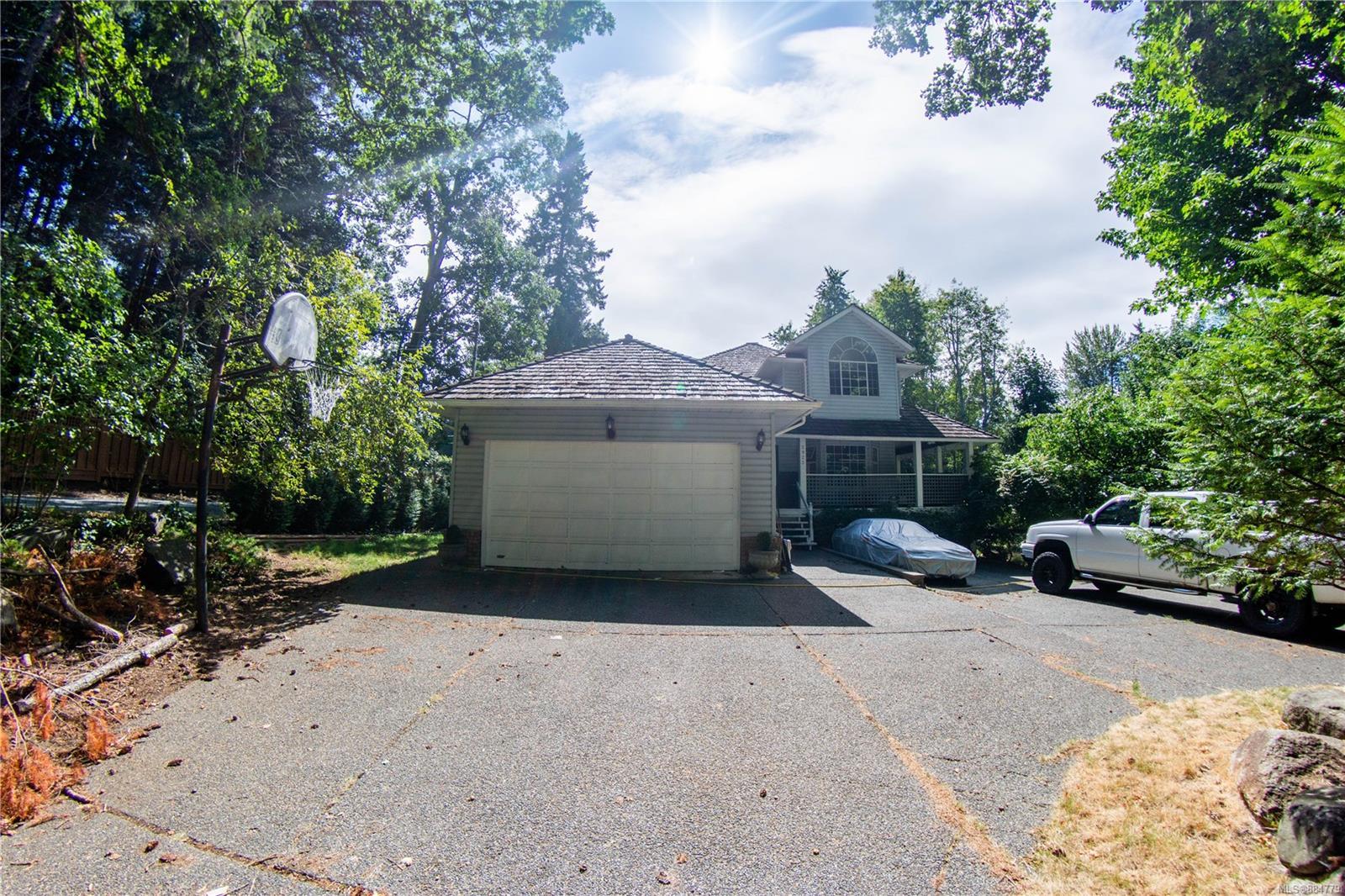 2923 Vanier Drive, Courtenay City, Comox Valley photo 4