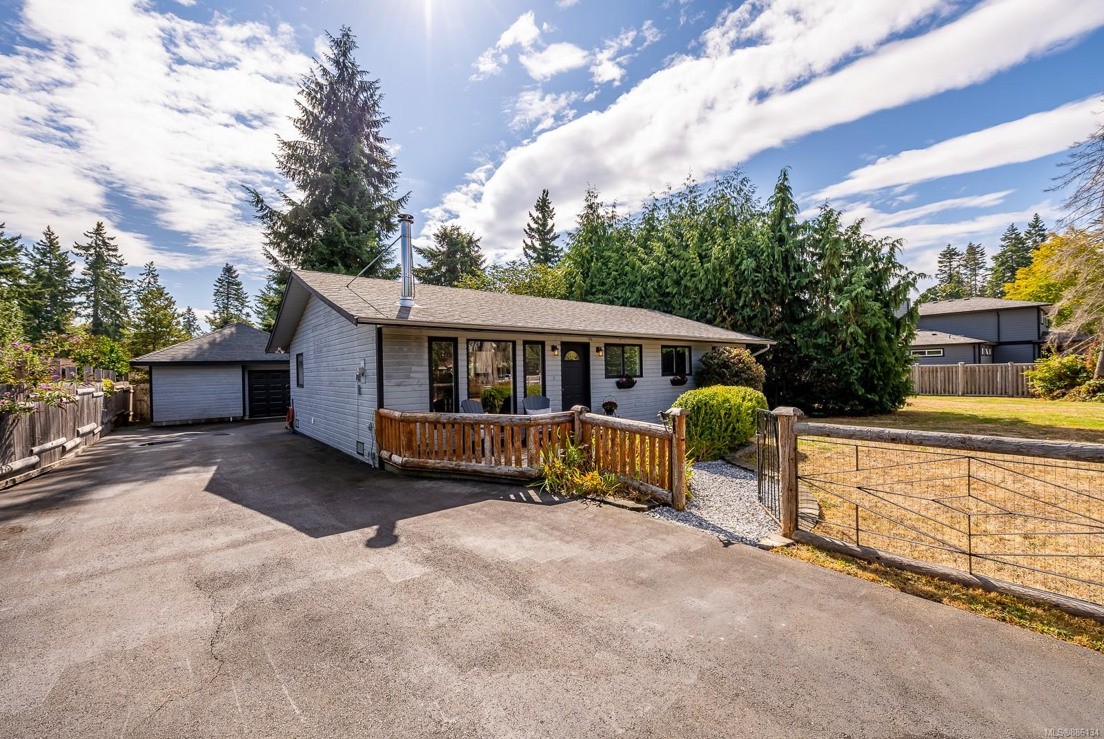 251 Spindrift Road, Courtenay South, Comox Valley photo 8