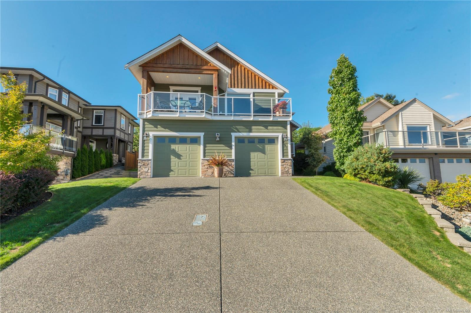 667 Nelson Road, Willow Point, Campbell River photo number 2