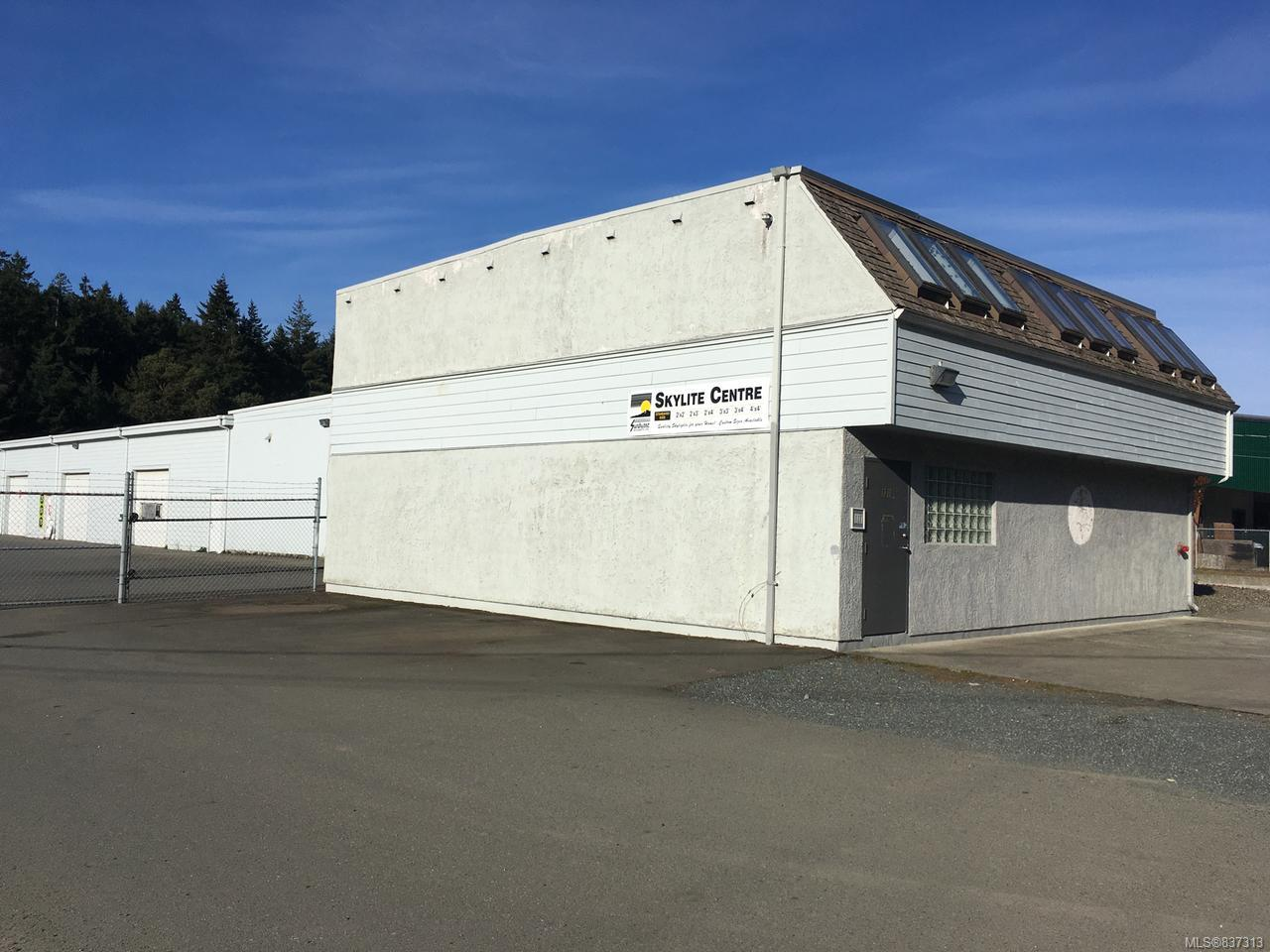 1210 Industrial Way, Parksville BC