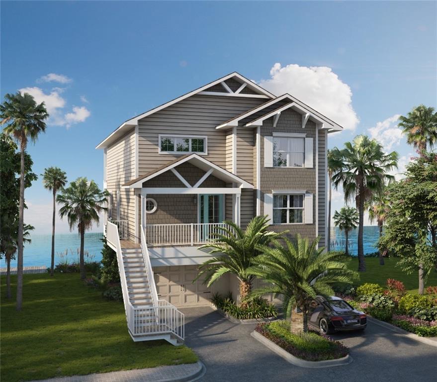 14925 1ST STREET E, MADEIRA BEACH FL 33708