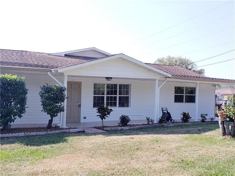 , Residential Lease: 3 Beds, 2 Baths, In TAVARES., Wheelchair Accessible Homes