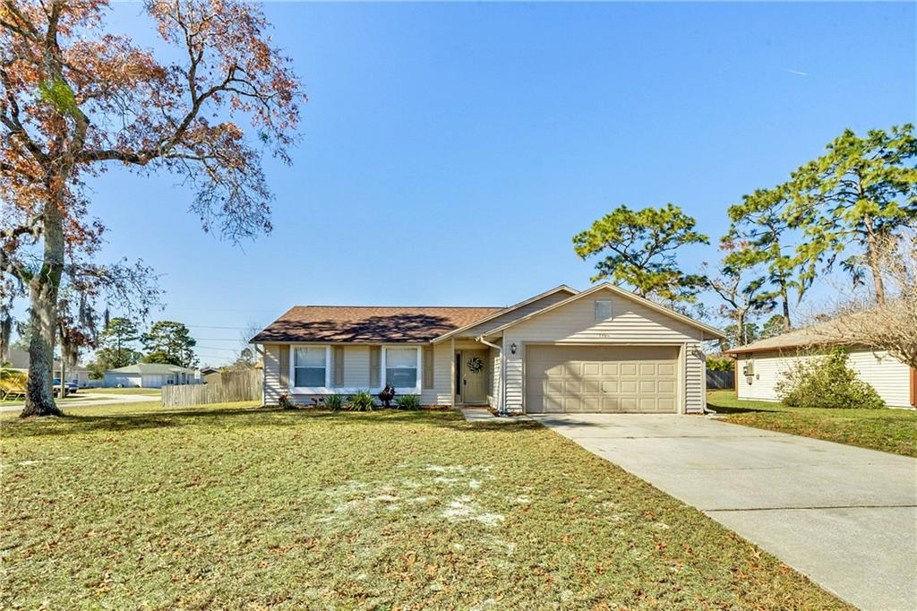 , Residential: 3 Beds, 2 Baths, In DELTONA., Wheelchair Accessible Homes