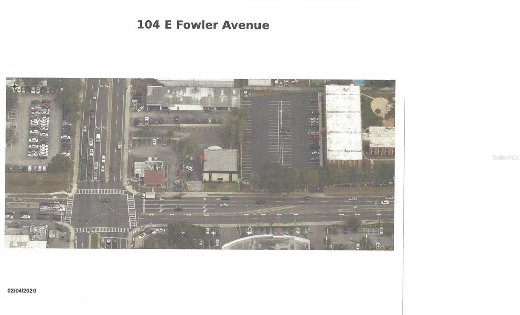 104 E FOWLER AVENUE # 201, TAMPA FL 33612