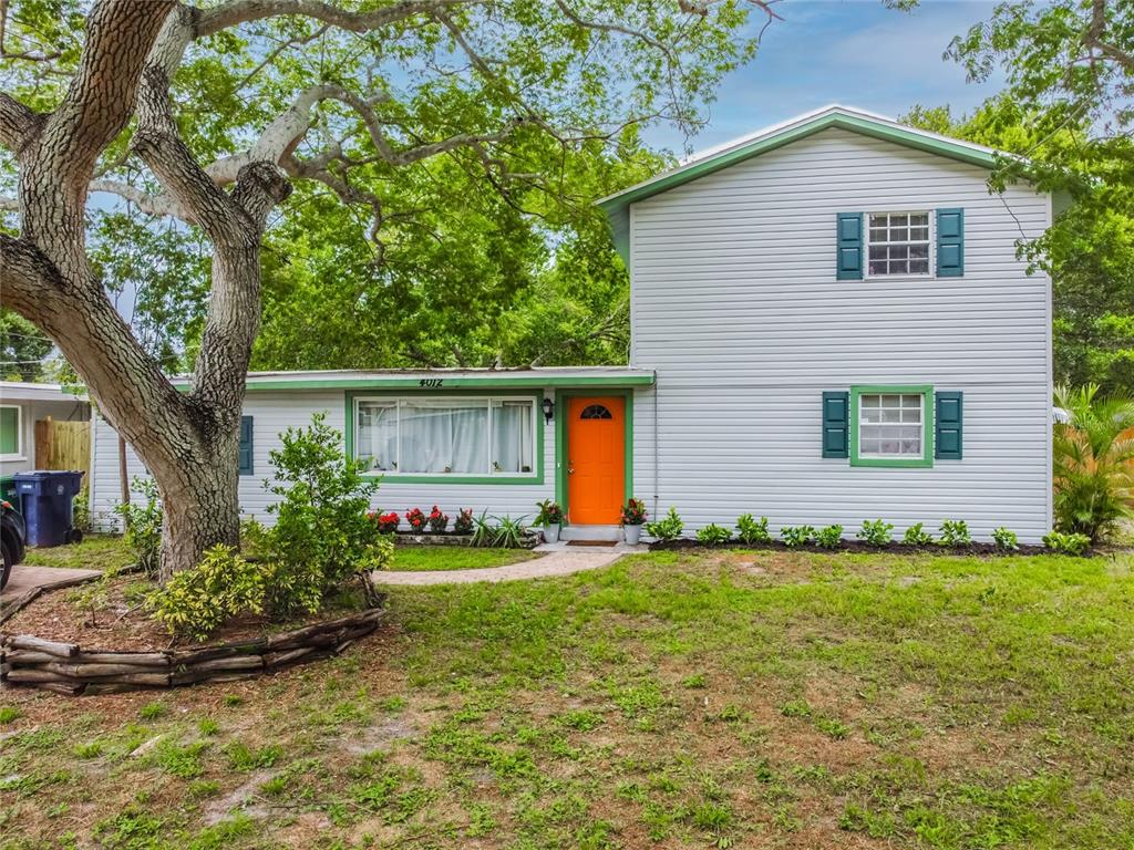 4012 W FAIRVIEW HEIGHTS, TAMPA FL 33616