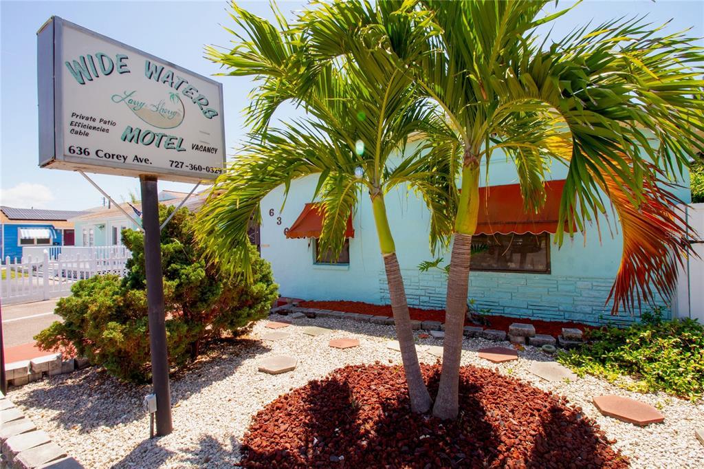 636 COREY AVENUE, ST PETE BEACH FL 33706