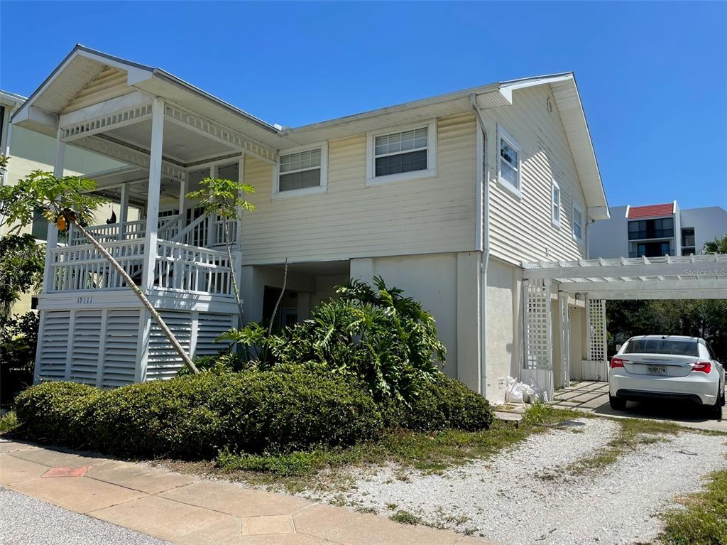 19111 WHISPERING PINES DRIVE, INDIAN SHORES FL 33785